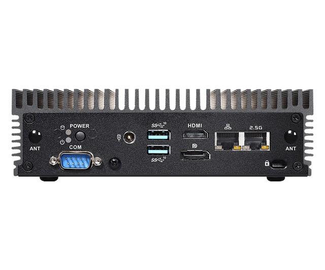 ASRock iBOX 1100