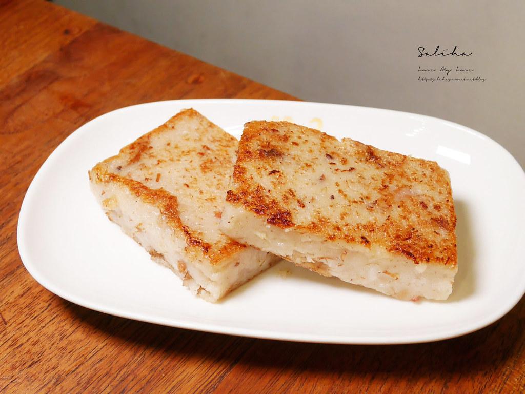 台北必吃美食養生料理餐廳雙月食品社青島店銅板價cp值高人氣排隊米其林小吃 (3)