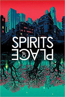 Spirits of Place - Alan Moore