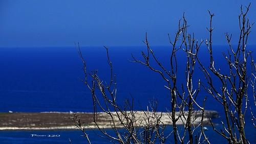 Costa d'Otranto, Salento, Italy.
