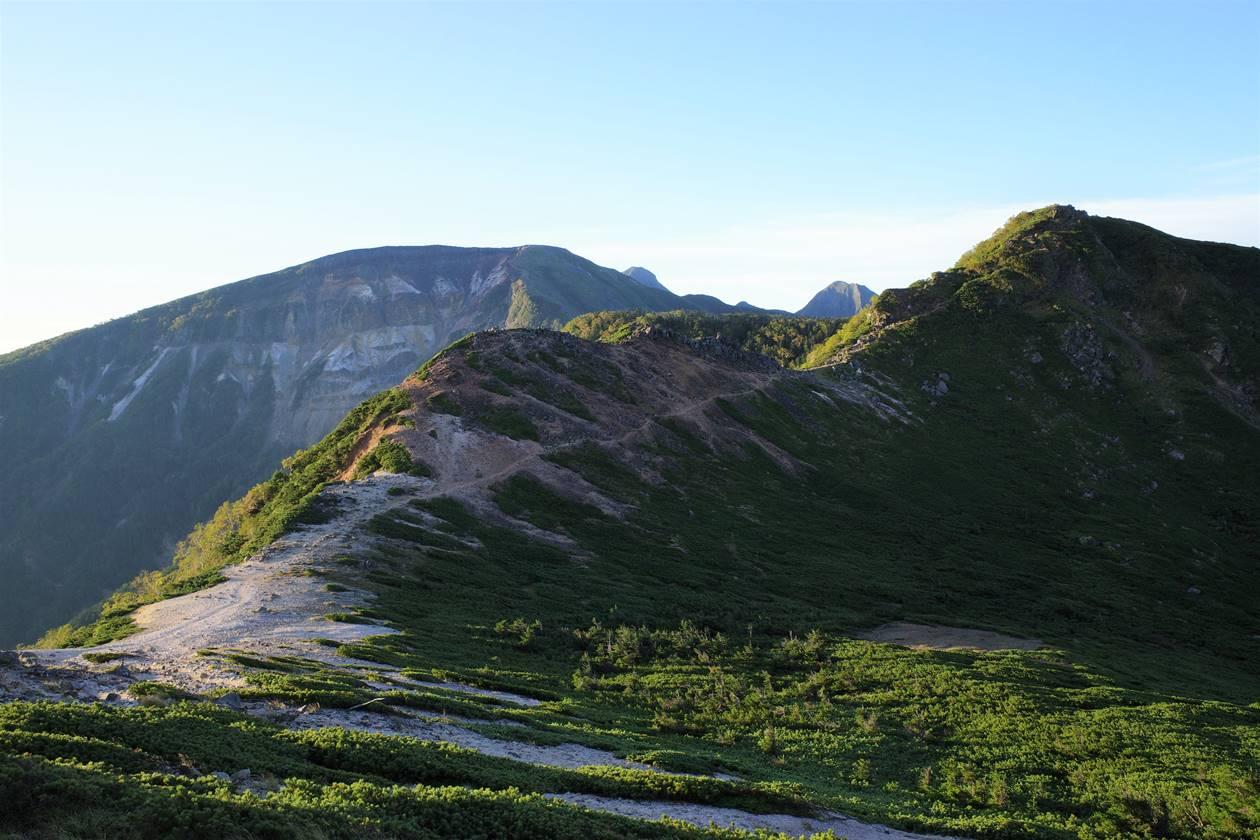 【八ヶ岳】桜平から登る根石岳~天狗岳日帰り登山