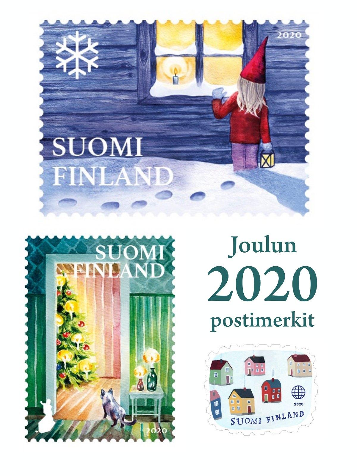 joulumerkit-2020-joulukorttien-lähetyspäivät