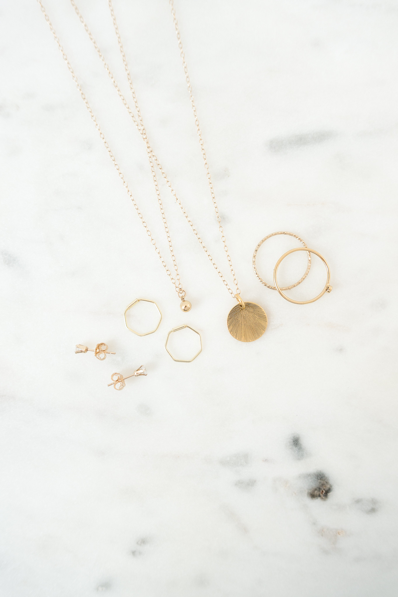 Create A Jewellery Capsule