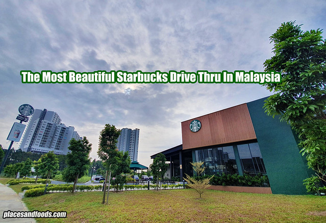 starbucks malaysia most beautiful