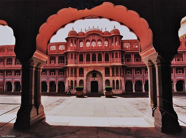 Palacio - Jaipur