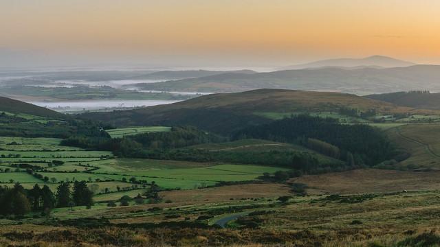 Suir Valley Dawn