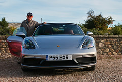 Boxster 718 IC