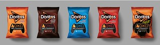 Doritos Pack Shots | by PlayStation.Blog