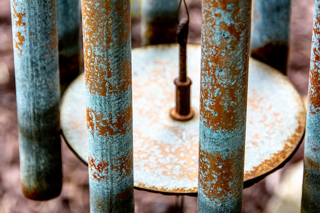 Chiming Cylinders