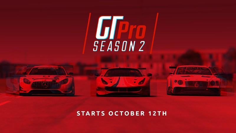 rFactor_2 GT Series Season 2