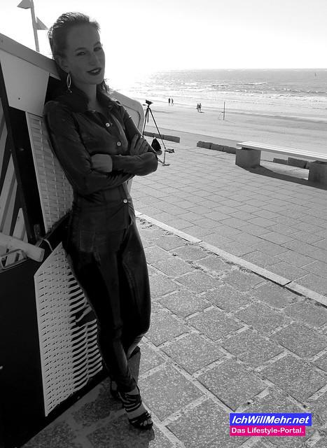 Norderney, 08/2020.