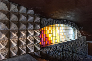 Geometría de luces y sombras