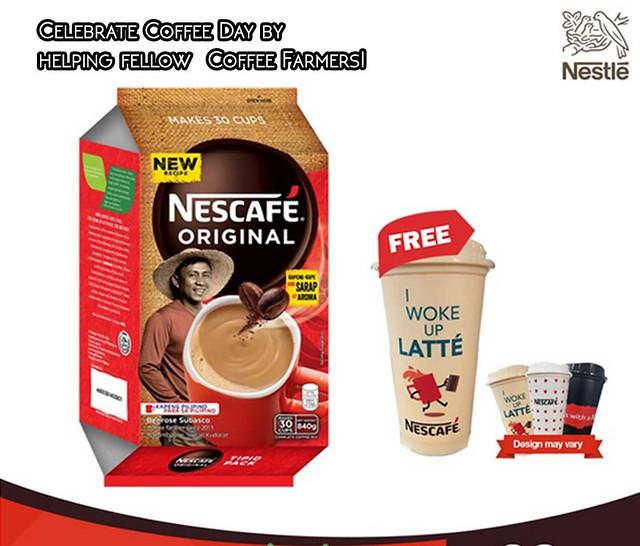 Nescafe 3