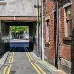Passage in Preston