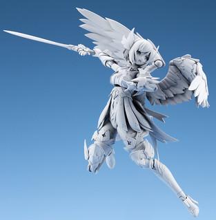 壽屋組裝模型新系列『Arcanadea』第一彈商品原型、最新情報釋出!