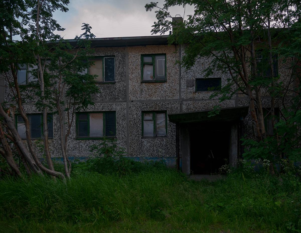 Отчет о пешем походе в Хибинах, август 2020.