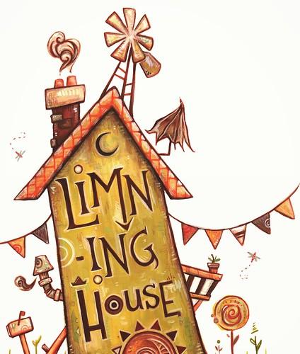 limninghouse. From Artist Spotlight: Kat VanderWeele, LimningHouse Illustration