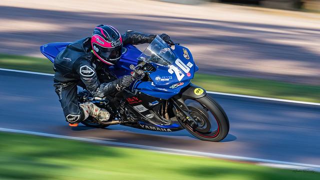 (20) Jackal Racing Yamaha 300