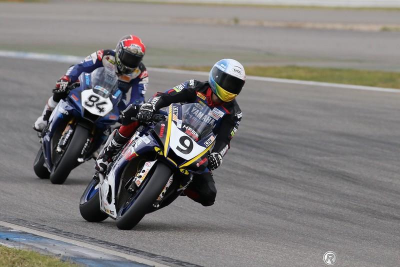 IDM Superbike 1000