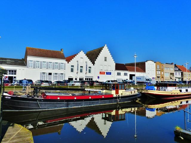 Veurne 17 Jachthaven - In Explore op 30-09-2020 # 130