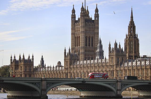 Westminster walk Sept 2020
