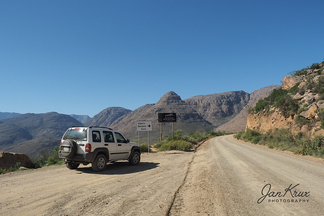 Cederberg Mountains