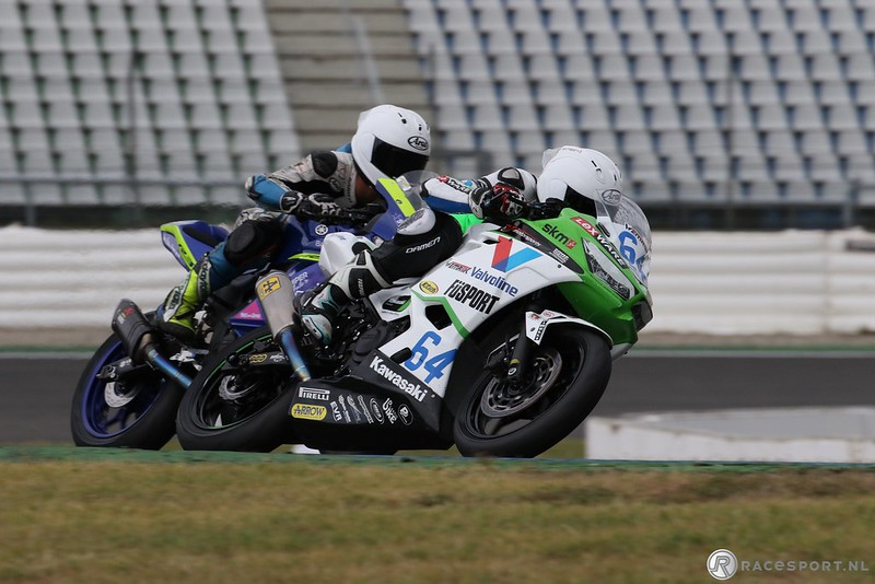 IDM Supersport 300