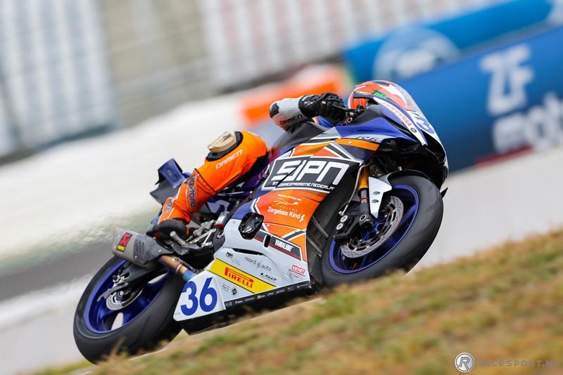 IDM Supersport 600