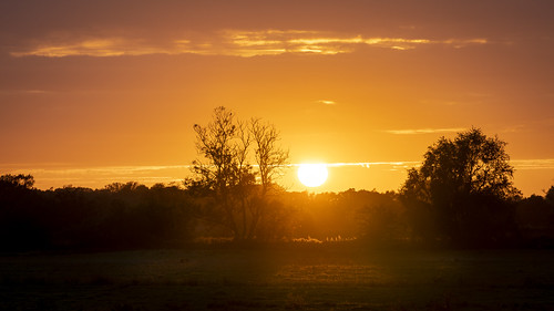 landscape sunset worlingham waveneyvalley waveney peaceful tranquil sky