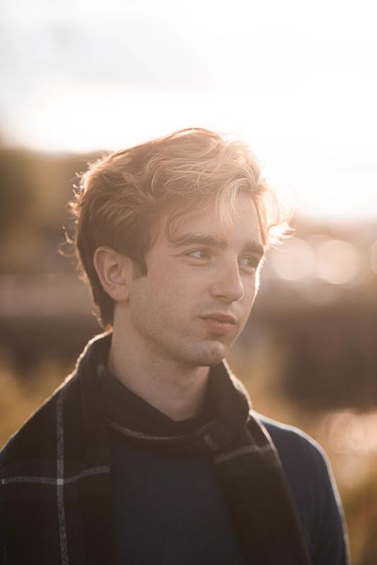 Nick Portraits