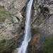 Madesimo Waterfall