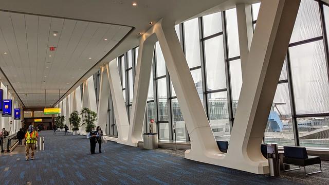 New Concourse