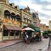 "<p><a href=""https://www.flickr.com/people/theverynk/"">Disney Dan</a> posted a photo:</p>  <p><a href=""https://www.flickr.com/photos/theverynk/50398856262/"" title=""Magic Kingdom fun""><img src=""https://live.staticflickr.com/65535/50398856262_115eaa1627_m.jpg"" width=""240"" height=""160"" alt=""Magic Kingdom fun"" /></a></p>  <p>Walt Disney World. <br /> October 2018. <br /> <br /> <a href=""http://www.charactercentral.net"" rel=""noreferrer nofollow"">www.charactercentral.net</a></p>"