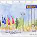 2020 0929 Ikea's flags