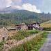 Madesimo Landscape