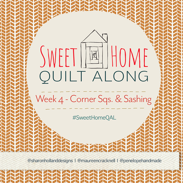 Sweet Home Weeks Graphic 4