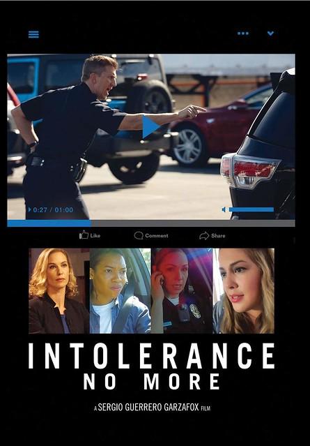 IntoleranceNoMorePoster