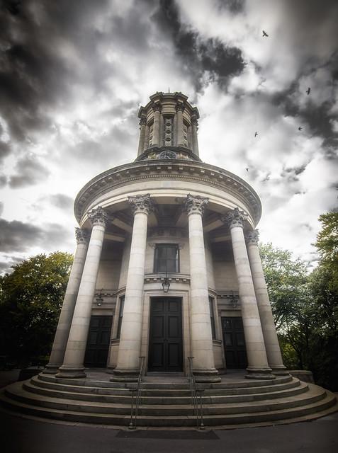 Saltaire Church