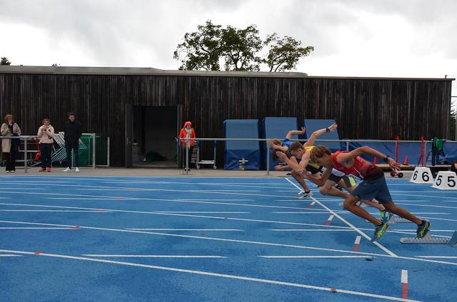 Champ. VD multiples 2020 - les sprints (après-midi)