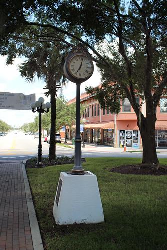sebring fl downtown historic district florida