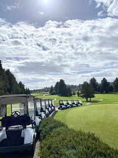 2020 Sep Nine and Dine Chamber Golf Tournament