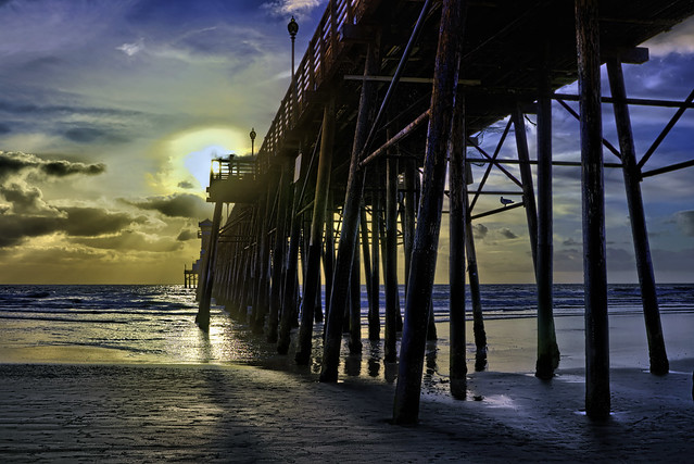 O'Side Pier 27-1-8-20-80D