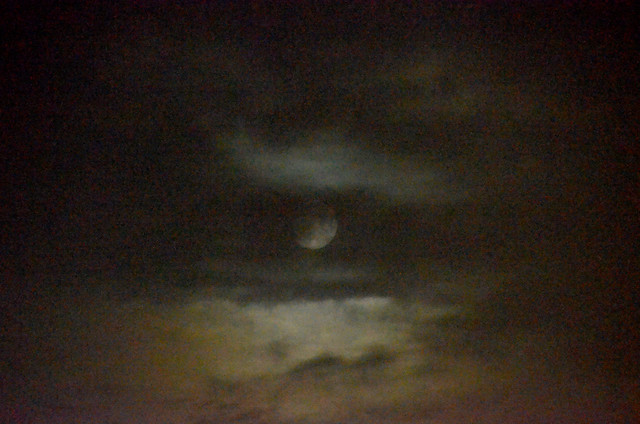 Full Moon Between Clouds, September 29, 2020 2-1 bp full