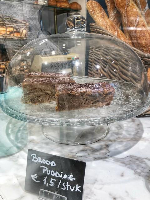 Bakkerij De Broodenier in Leuven