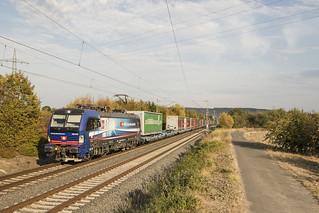 D SBB ci 193 518 Gau Algesheim 16-09-2020