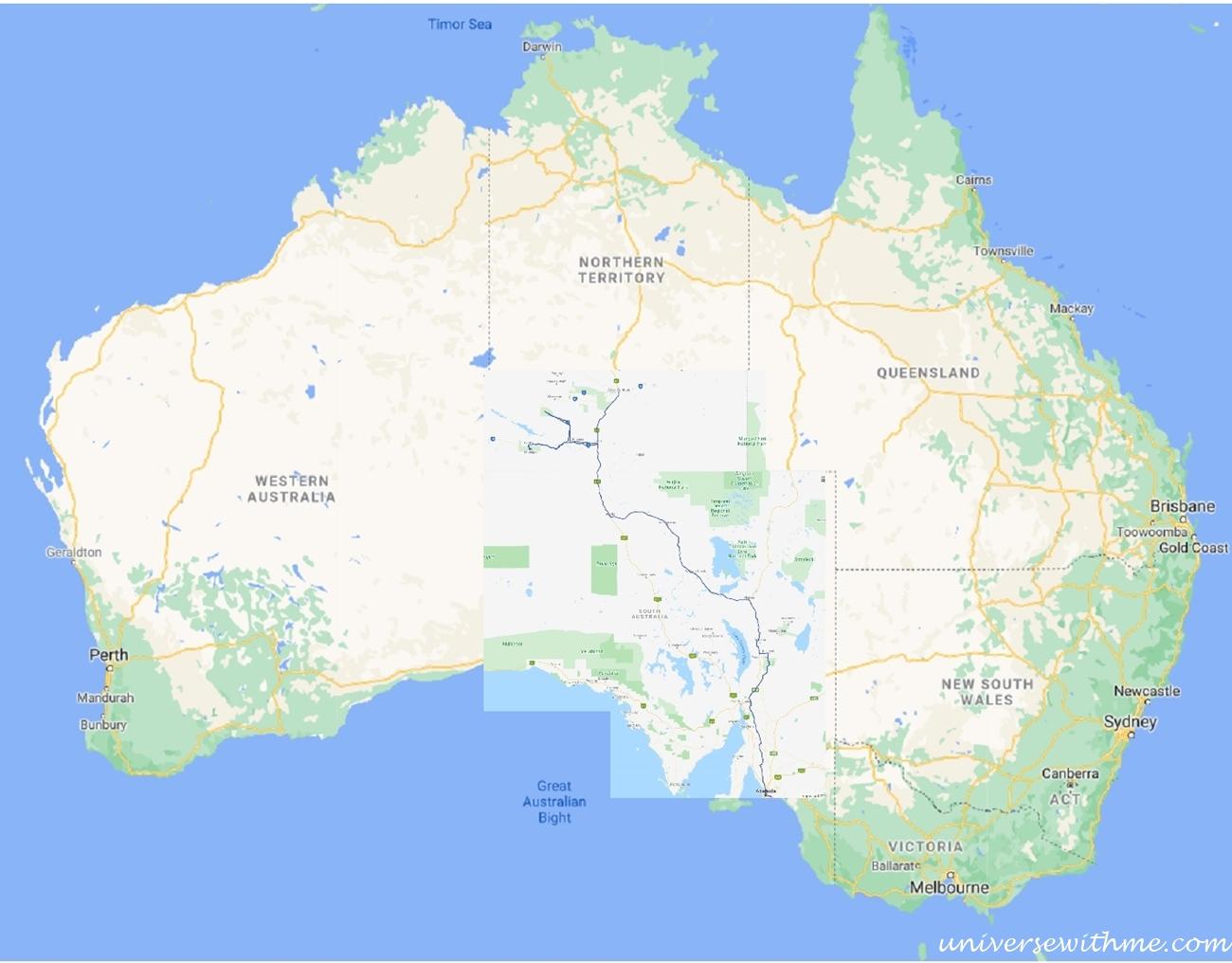 Australia Outback_100