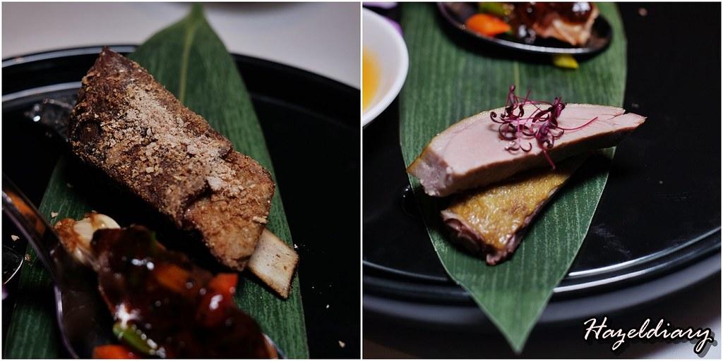 Wan Hao Chinese Restaurant- Trio Platter-1