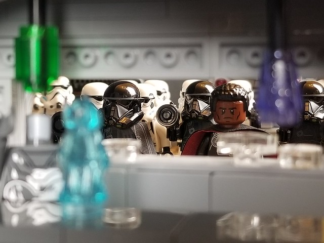 Click Here to See More of the Star Wars Models