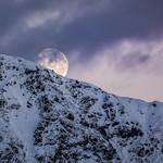 NZ Moon