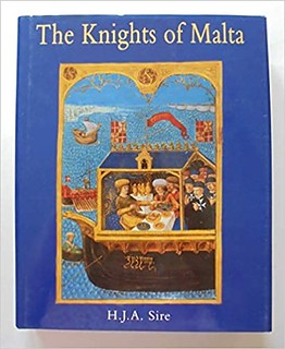The Knights of Malta - H. J. A. Sire